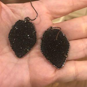 Kendra Scott GM Druzy Corley Earrings